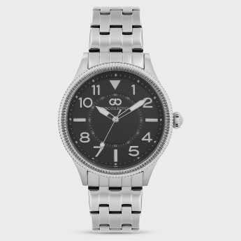 GIO COLLECTION G1005-22 Analog Watch