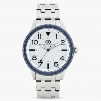 GIO COLLECTION G1005-88 Analog Watch