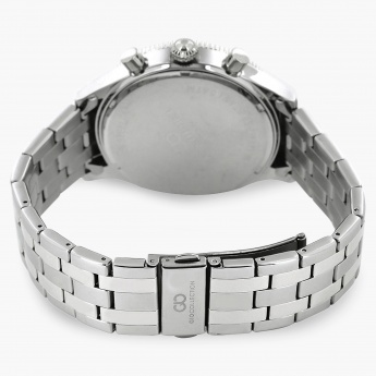 GIO COLLECTION G1006-11 Multifunction Watch