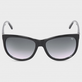 FCUK Cat-Eye Sunglasses