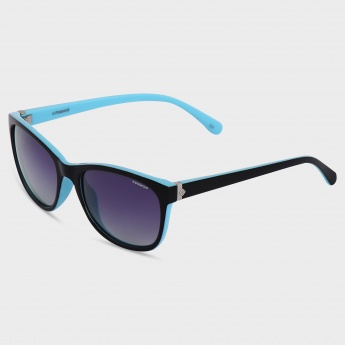 POLAROID Wayfarer Inspired Sunglasses
