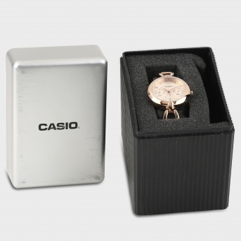 CASIO A978 Multifunction Women Watch
