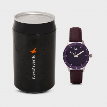 FASTRACK NF6078SL05 Analog Women Watch