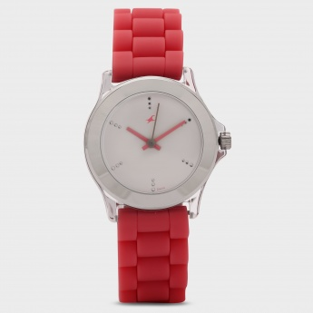 FASTRACK NF9827PP07J Analog Women Watch