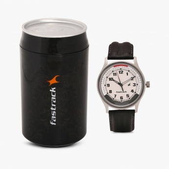 FASTRACK NF3001SL01 Analog Men Watch