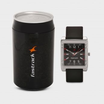 FASTRACK NF3040SL02 Analog Men Watch