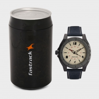 FASTRACK NF9462AL03J Analog Men Watch