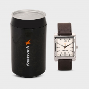 FASTRACK NF3040SL01 Analog Men Watch