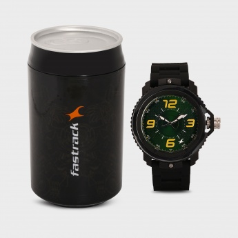 FASTRACK NF38017PP01J Analog Men Watch
