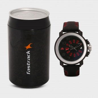 FASTRACK NF38015PL02J Analog Men Watch