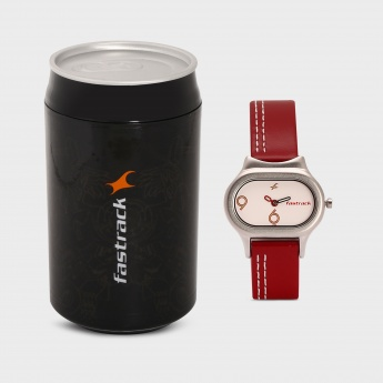 FASTRACK NF2394SL01 Analog Women Watch