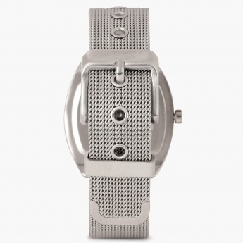 FASTRACK NF6001SM01 Analog Watch