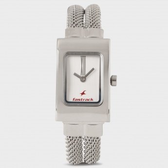 FASTRACK NF2049SM09 Analog Watch