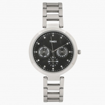 TIMEX TW000X205 Multifunction Watch