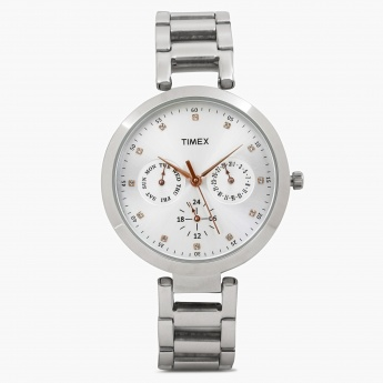 TIMEX TW000X204 Multifunction Watch