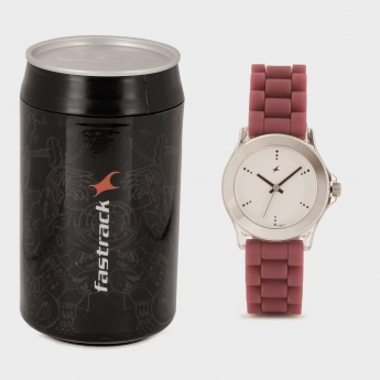 FASTRACK NF9827PP06J Analog Watch