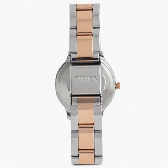 TIMEX TW000T607 Analog Watch