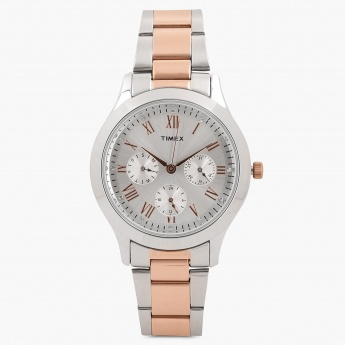 TIMEX TW000Q807 Multifunction Watch