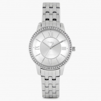 TIMEX TW000Y805 Analog Watch