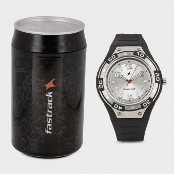 FASTRACK NF9333PP01J Analog Watch