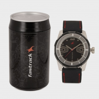 FASTRACK NF3099SP04 Analog Watch