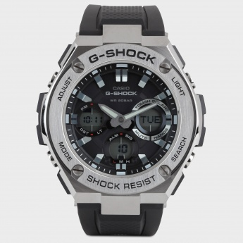 CASIO G609  Analog & Digital Watch