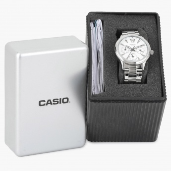 CASIO AA848A Multifunction Watch