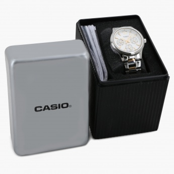 CASIO AA847A Multifunction Watch
