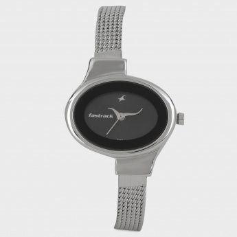 FASTRACK NE6015SM02 Analog Watch
