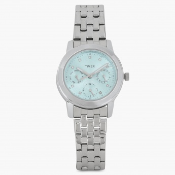 TIMEX TI000W10200 Multifunction Watch