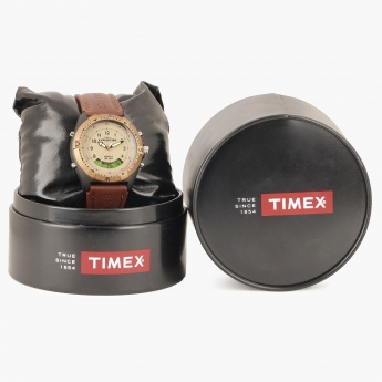 TIMEX MF13 Analog & Digital Watch