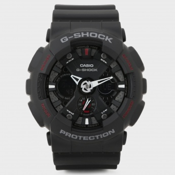 CASIO G346 Analog & Digital Watch