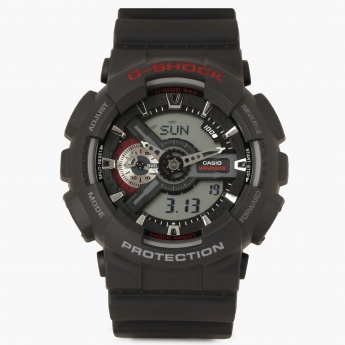 CASIO G316 Multifunction Watch