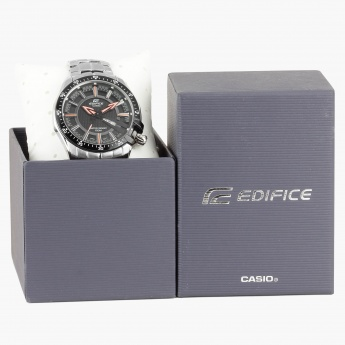 CASIO ED419 Analog with Day & Date Watch