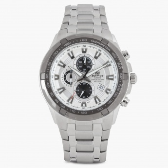 CASIO ED370 Chronograph Watch