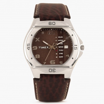 TIMEX EL04 Multifunction Watch