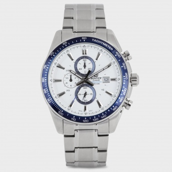 CASIO ED401 Chronograph Watch