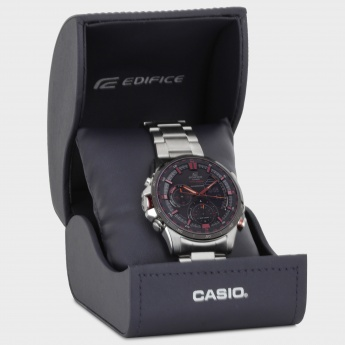 CASIO EX177 Analog & Digital Watch
