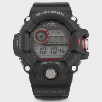 CASIO G485 Digital Watch