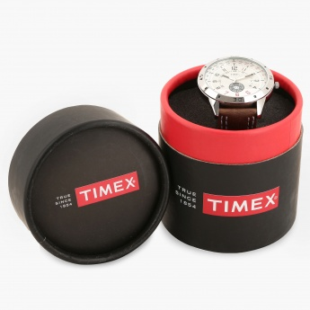 TIMEX TI000U90000 Analog with Day & Date Watch