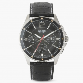 CASIO A834 Multifunction Watch