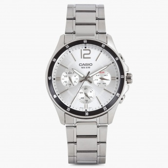 CASIO A833 Multifunction Watch