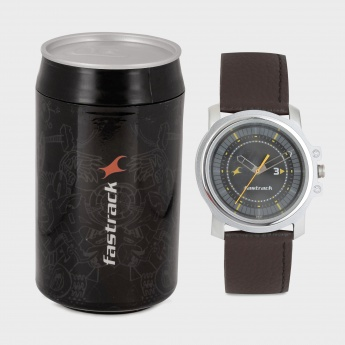 FASTRACK NE3039SL02 Analog Watch