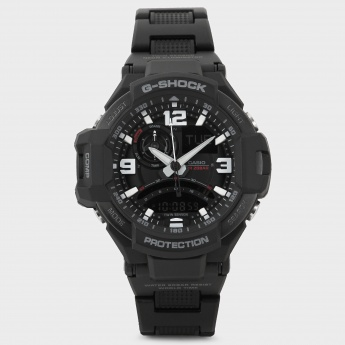 CASIO G444 Analog & Digital Watch