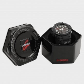 CASIO G435 Analog & Digital Watch