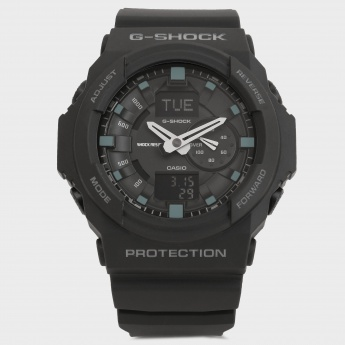 CASIO G367 Analog & Digital Watch