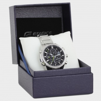 CASIO EX209 Chronograph Watch