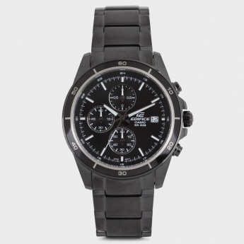CASIO EX206 Chronograph Watch