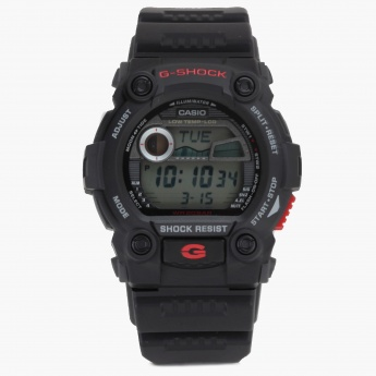 CASIO G260 Digital Watch