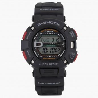 CASIO G201 Digital Watch